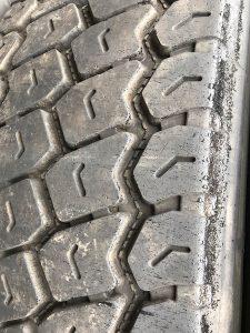 Part worn tyres Manchester
