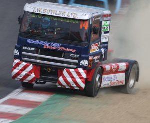 TW Bowler Truck Racing